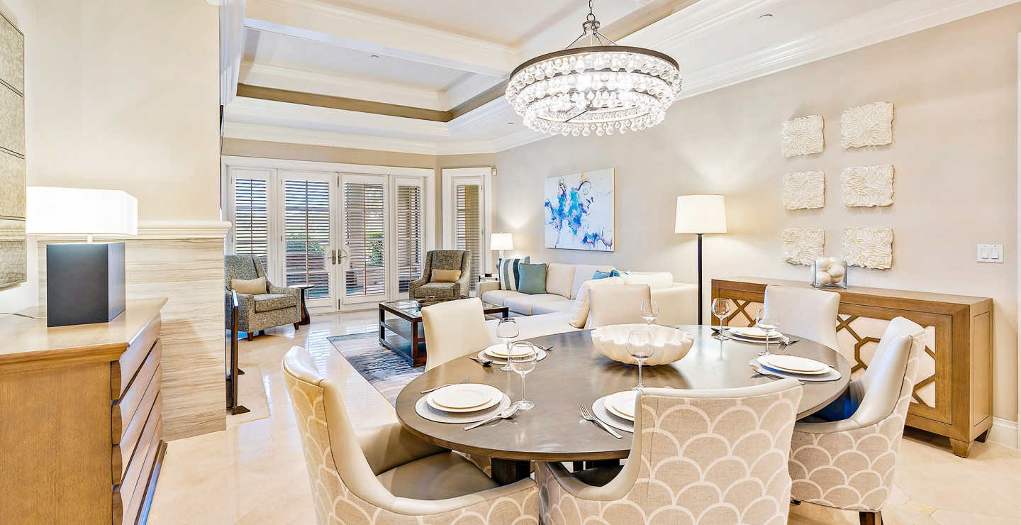 Fully furnished, move-in ready vacation home for sale in Jupiter, Florida